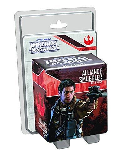 imperial assault rebel - 5