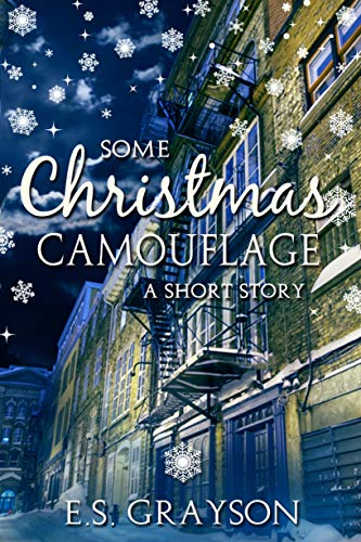 Some Christmas Camouflage: A Short Story (Baubles Christmas Show)