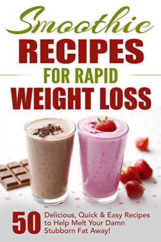FREE and Cheap for Kindle – Smoothie Recipe Books