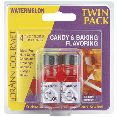 Candy and Baking Flavoring Water (Pack of 20)