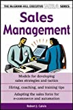img - for Sales Management book / textbook / text book