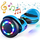 MUSIC ANGEL Levitating Portable Wireless Bluetooth Speakers Multicolor LED Floating Levitation Speaker with Microphone for iphone ipad Picture