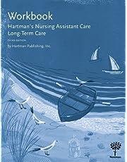 Workbook for Hartman's Nursing Assistant Care: Long-Term Care, 3e by Hartman Publishing Inc. (2013) Paperback