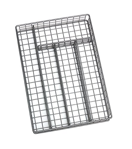Lipper International 8167 Flatware Compartments product image
