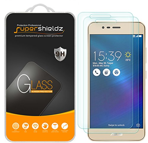 Tempered Glass Screen Protector for Asus Zenfone 3 5.2 - 3