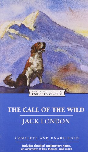 The Call of the Wild (Enriched Classics)