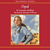 Opal | Lauraine Snelling