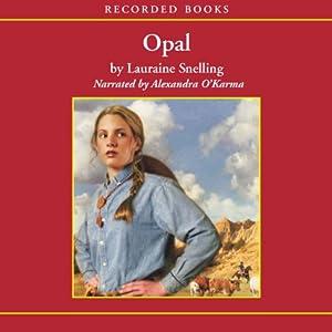 Opal Audiobook
