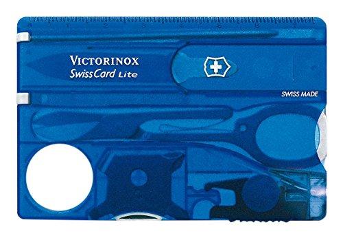 (Victorinox Swisscard Lite,)