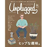 HOUYHNHNM Unplugged 2017年 ISSUE 06 小さい表紙画像