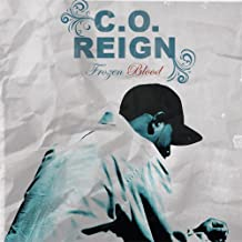 FrozN Blood (C.O. REIGN)