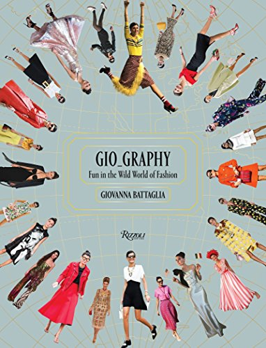 Pdf Photography Gio_Graphy: Fun in the Wild World of Fashion