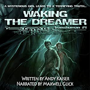 Waking the Dreamer Audiobook