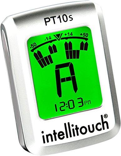 Intellitouch Easy Strobe Tuner