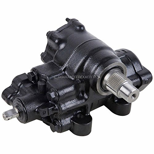Power Steering Gearbox For Dodge Ram 2500 3500 4WD 2013 2014 2015 2016 2017 - BuyAutoParts 82-00977AN New