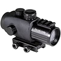 Firefield 3x30 Prismatic Combat Sight w/ Lens converter (Certified Refurbished)