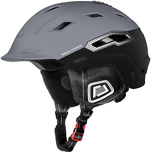 Megaloceros Ski Snowboard Helmet