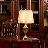 ZQ Modern fashion Table Lamp Vintage Style Painting Glass , 110-120V