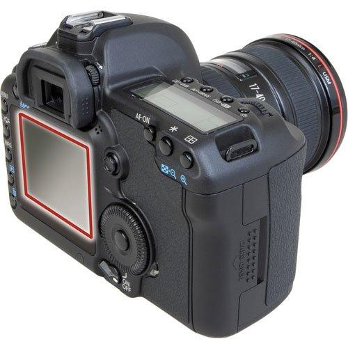 Polaroid Camera LCD Glass Screen Protective Cover For The Nikon SLR V1, V2, J1, J2, J3, S1, D5100, D5200, D3200, D3100, D3000, D7000, D90, D3X, D700, D610, D3, D300, D300s, D3s, P8700 Digital Camera