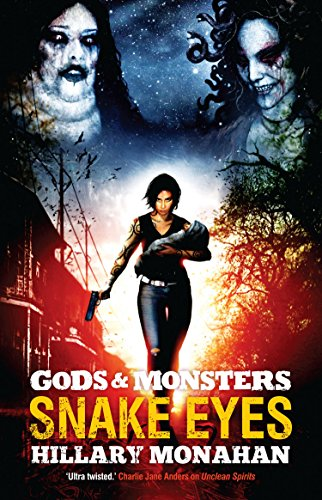 Snake Eyes (Gods and Monsters)