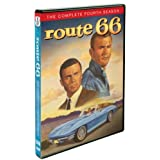 Route 66: Season 4 by Martin Milner