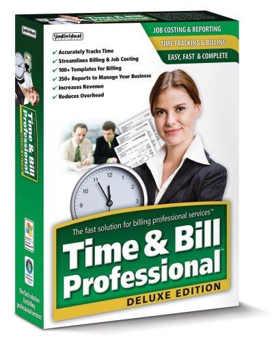 Time & Bill Professional