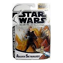 Anakin Skywalker Clone Wars The Cartoon Network
