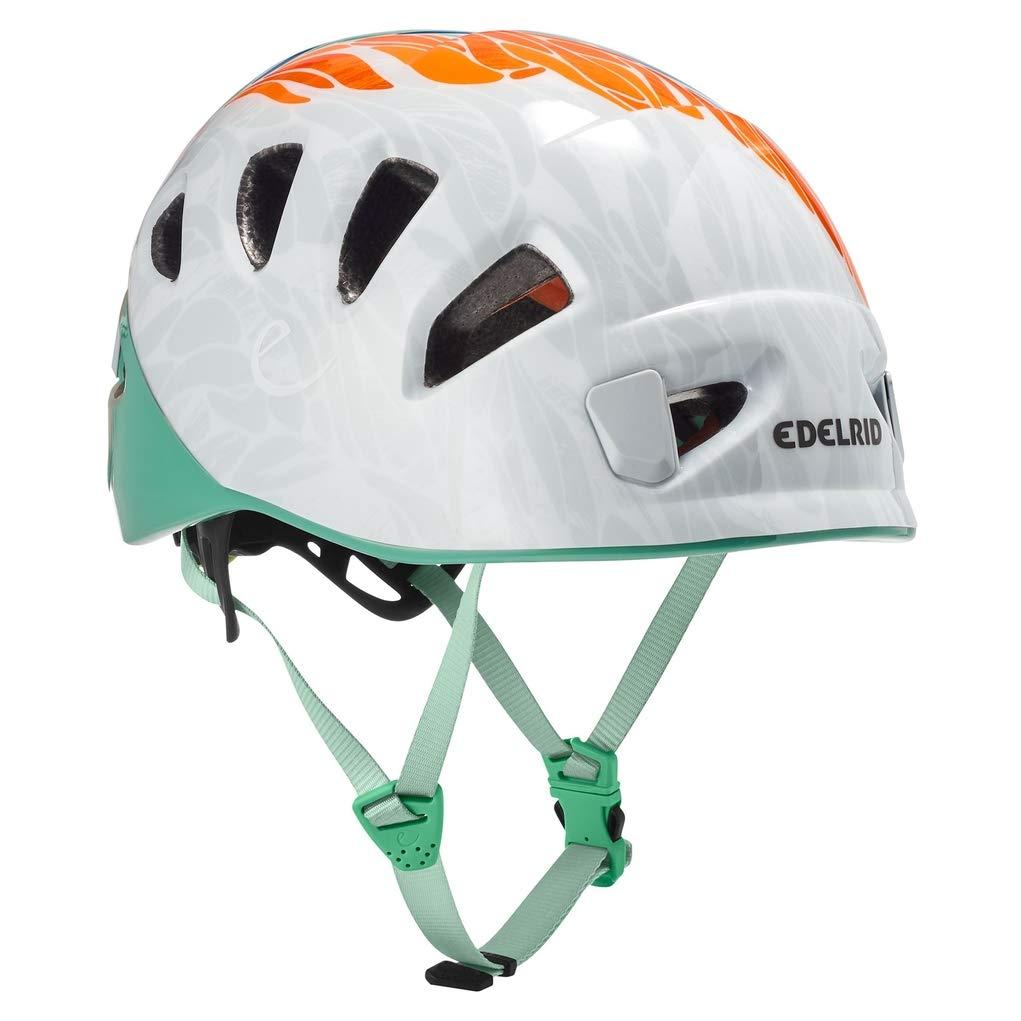 EDELRID Shield II Climbing Helmet - Jade Large by EDELRID