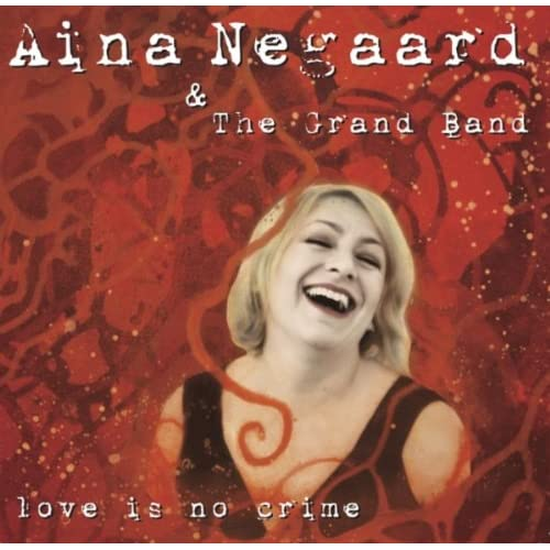 Amazon.com: Devils and demons: Aina Negaard & the Grand Band: MP3