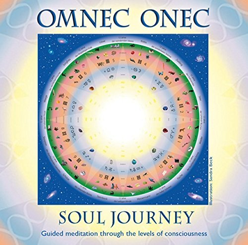 Journey Of Soul: Guided meditation through the levels of consciousness