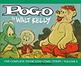 Pogo Vol. 4: Under The Bamboozle Bush (Vol. 4)  (Walt Kelly's Pogo)