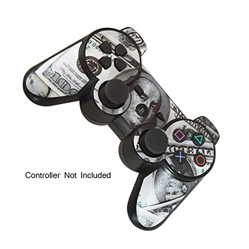 Protective Skin for Playstation 3 Remote Controller - Big Ballin