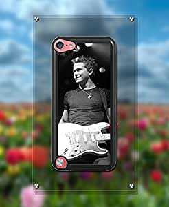 Popular Singer - IPod 5th Funda Case Hunter Hayes With Your Hardshell [Perfect-Fit] Scratch Resistant Drop Protection Printed Professional Girl's Phone Funda Case Compatible With IPod 5th Touch 5th