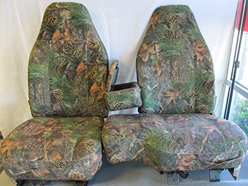 Compare Price To Camo Seat Covers Ford Explorer