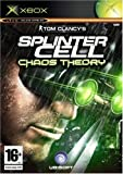 Third Party - Splinter Cell : Chaos theory Occasion [ Xbox ] - 3307210175090