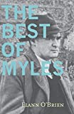 Best of Myles (John F. Byrne Irish Literature Series)