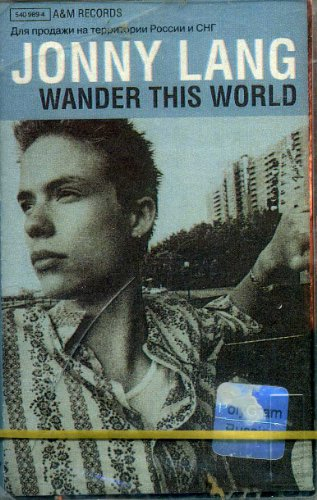 jonny lang wander this world - 4