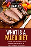 The Paleo diet, similar to the anti-inflammation diet works at eliminating foods that are difficult to digest (grains, legumes and dairy) and including foods that increase the consumption of vitamins, minerals and antioxidants. Known to improve blood...