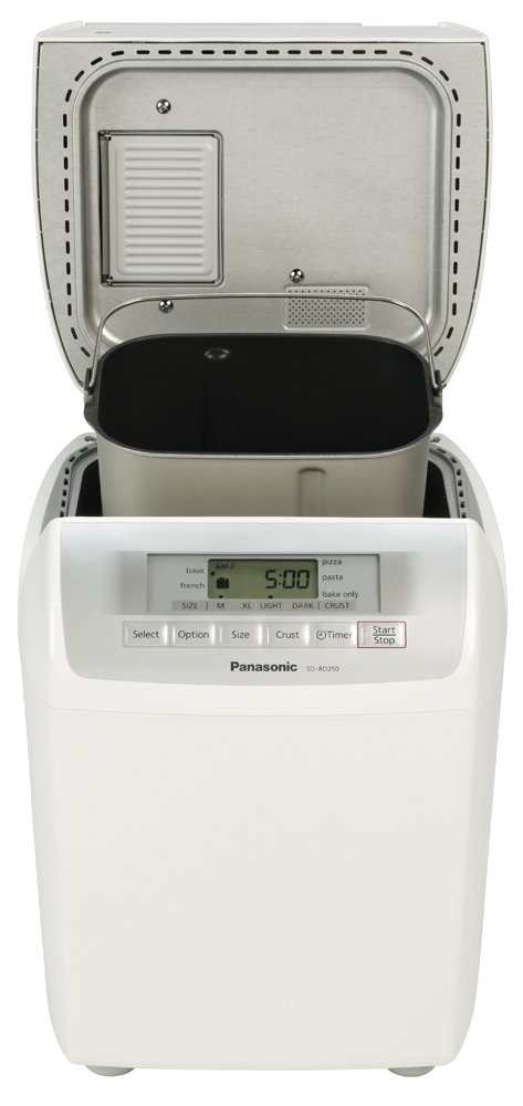 Panasonic SD-RD250 Bread Maker with Automatic Fruit & Nut Dispenser by Panasonic (Image #9)