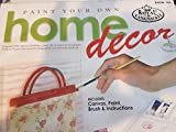 Home Decor Wall Art Born to Shop- Rosey Purse