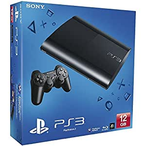 PlayStation 3 - Consola 12 GB