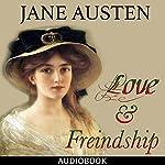 Love and Freindship   Jane Austen