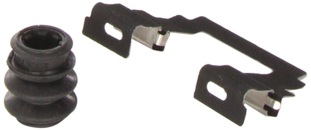 Carlson Quality Brake Parts 13376Q Disc Brake Hardware Kit