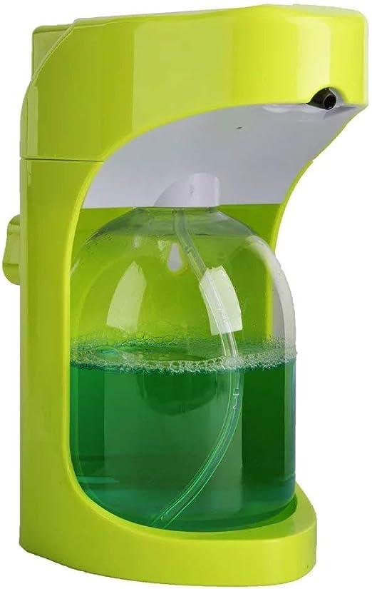 Sensor automático de casas Dispensador de jabón/dispensador de ...