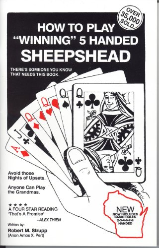 How to Play Winning 5 Handed Sheepshead