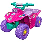 Fisher-Price Power Wheels Shimmer & Shine Lil' Quad