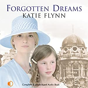 Forgotten Dreams Audiobook