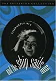 And the Ship Sails On (The Criterion Collection)