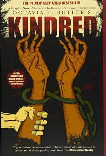 [E.b.o.o.k] Kindred: A Graphic Novel Adaptation<br />K.I.N.D.L.E