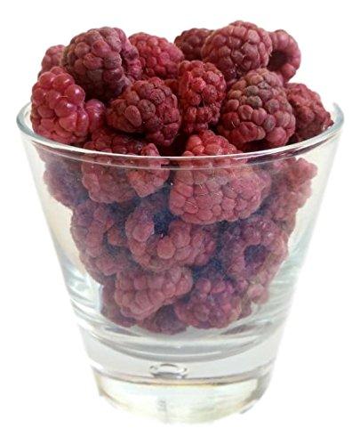 freeze dried raspberries organic - 3